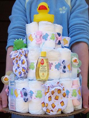 Market Study Consumption Rituals The Baby Shower Part I Marketfix